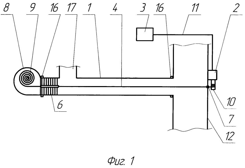 Способ и устройство для очистки канализационного трубопровода