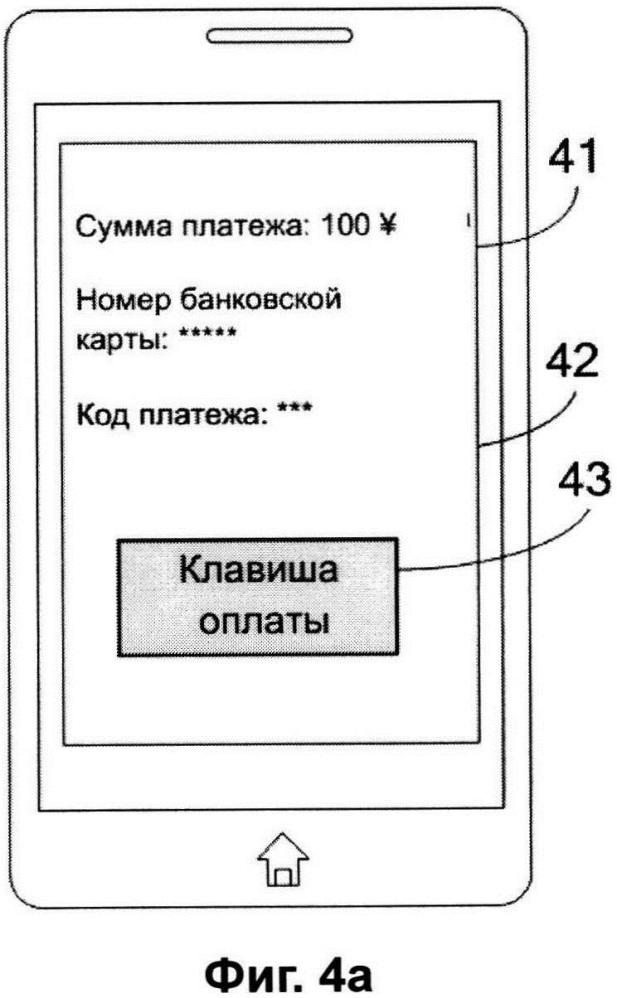 Способ и устройство для мобильной оплаты