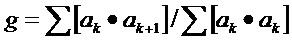 Наполнение шумом без побочной информации для celp-подобных кодеров