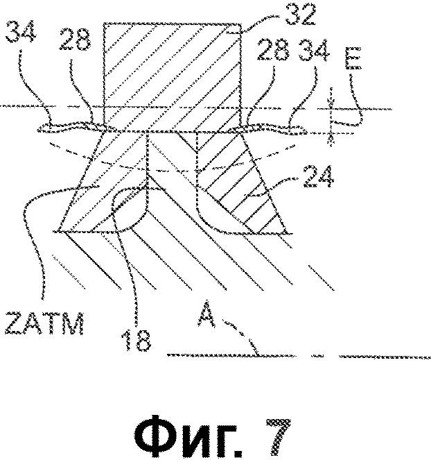 Способ сварки трением пера лопатки на роторном диске газотурбинного двигателя и соответствующий монолитный диск с лопатками