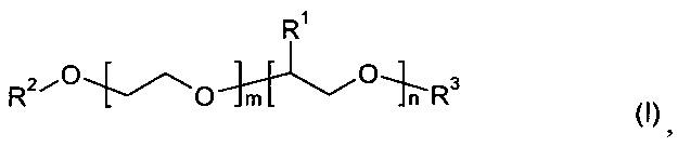 Применение алкоксилированного полипропиленимина для ухода за бельем для стирки и композиция на его основе