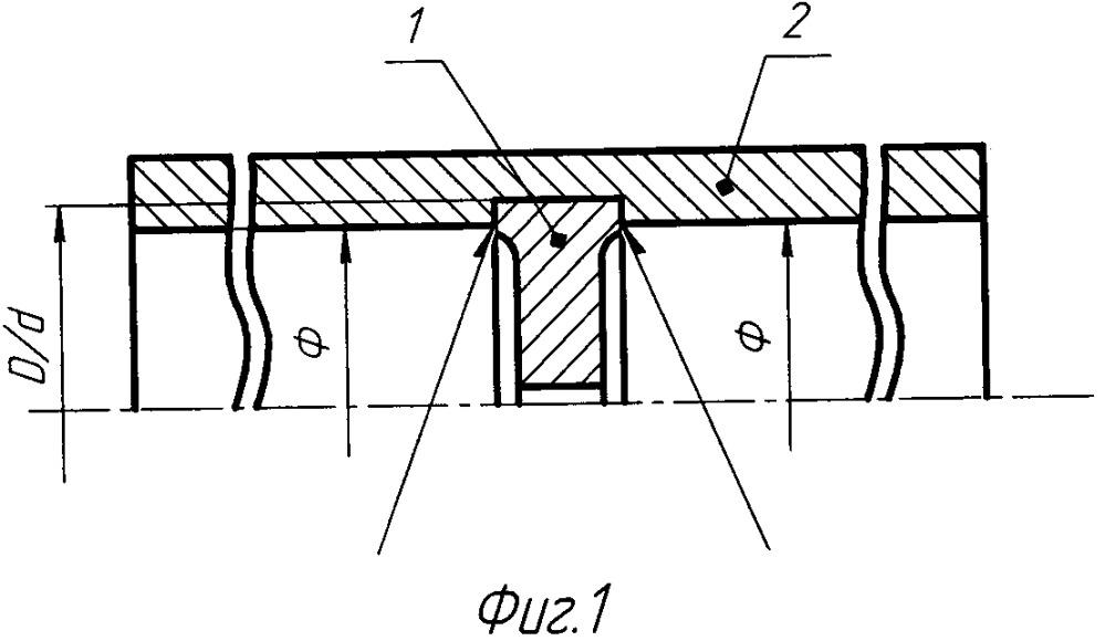 Способ изготовления тонкостенных осесимметричных оболочек