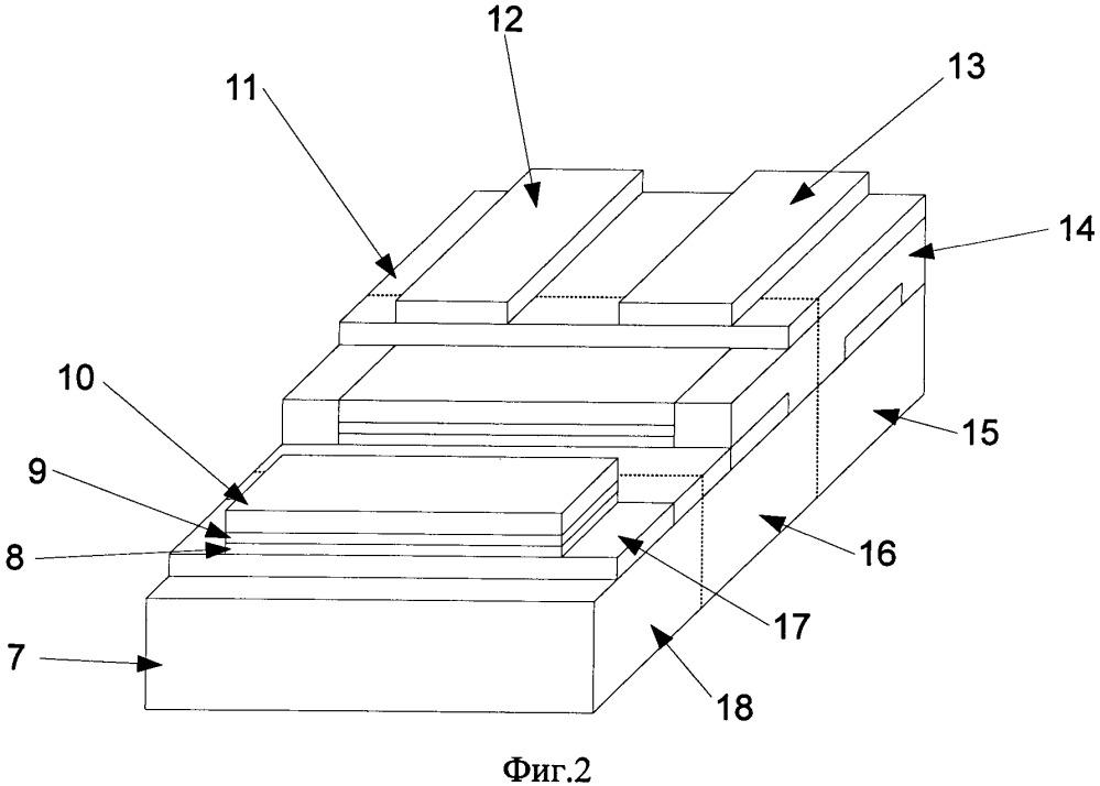 Запоминающее устройство на основе комплементарной мемристорно-диодной ячейки