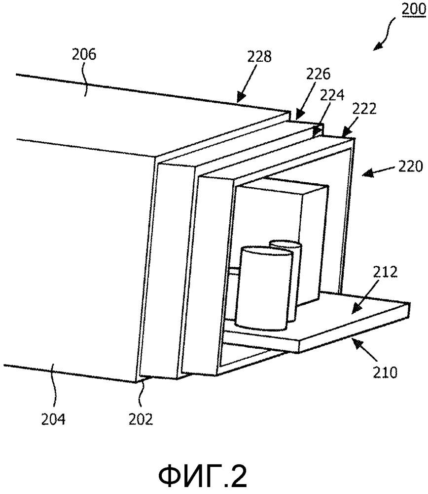 Драйвер освещения и корпус, имеющий внутренний электромагнитный экранирующий слой, выполненный для прямого соединения с заземлением схемы