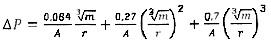Способ оценки характеристик фугасности при взрыве в воздухе движущегося объекта испытания (варианты)