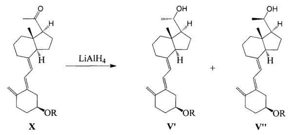 Синтетическое промежуточное соединение максакальцитола, способ его получения и его применение