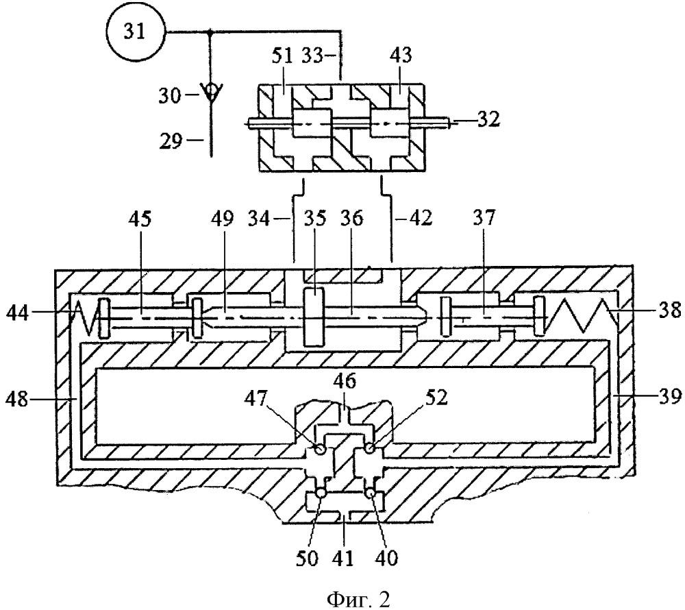 Способ повышения степени диспергирования топлива однотактным приводом топливной форсунки свободнопоршневого энергомодуля с общей внешней камерой сгорания