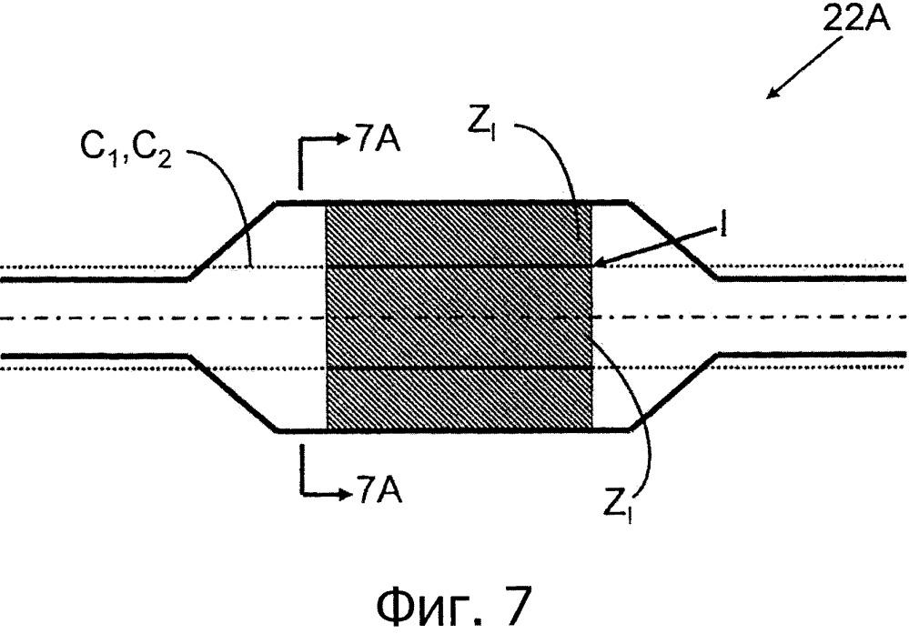 Способ определения размеров и расположения изоляции каталитического нейтрализатора выхлопных газов
