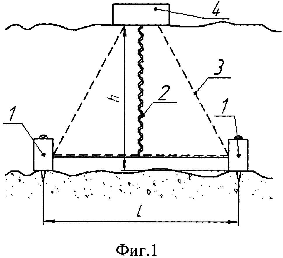 Система датчиков электрического и магнитного поля