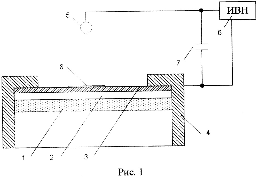 Способ создания идентификационной метки на металлическом носителе