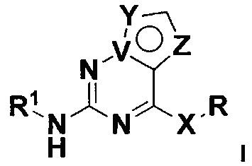 Соединение, ингибирующее активности киназ втк и/или jak3