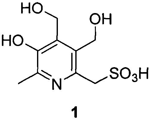 Производное пиридоксина для лечения эпилепсии