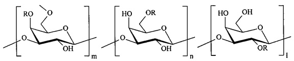 Способ получения водорастворимых пропаргиловых эфиров полисахарида арабиногалактана