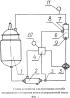 Способ непрерывного измерения вязкости реакционной массы и устройство для его реализации