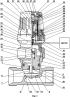 Автономный автоматический беспроводной терморегулятор для отопительной системы