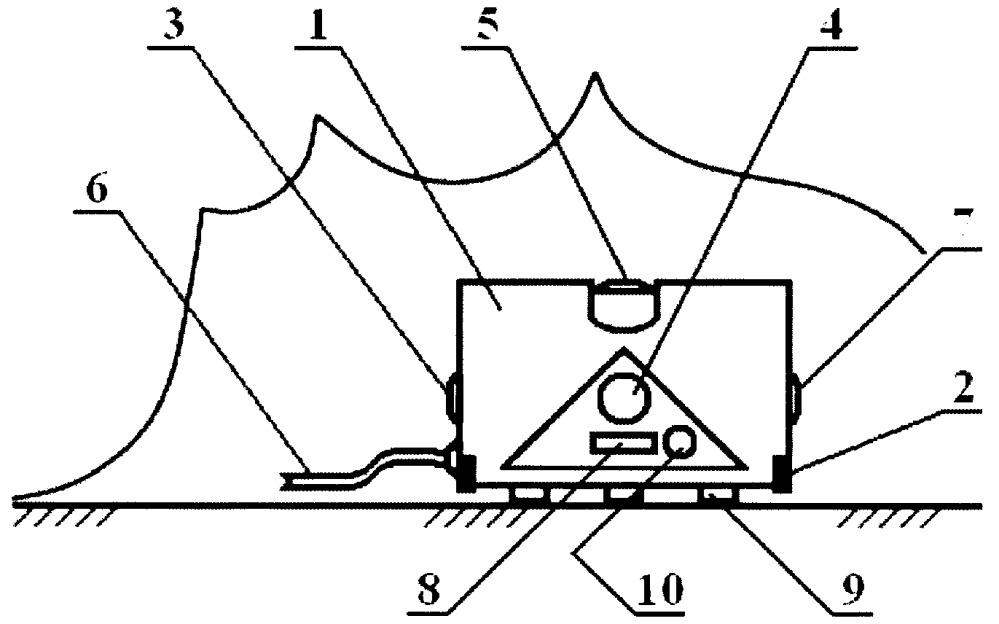 Универсальное периферийное устройство для персональных компьютеров