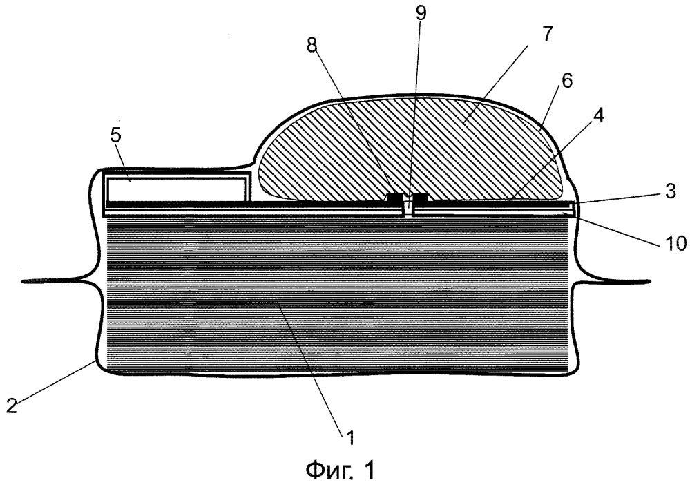 Устройство для обесценивания банкнот, упакованных в виде пачки