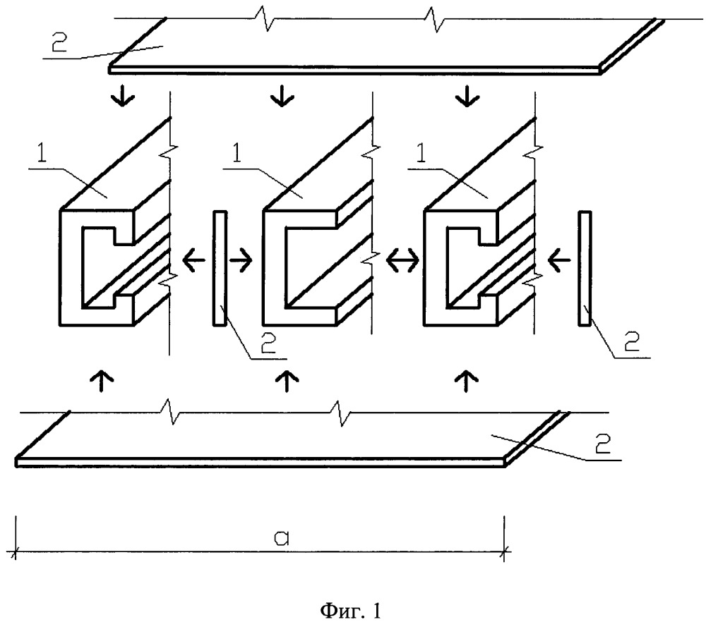 Способ создания балочного элемента металлических конструкций с высокими прочностными характеристиками