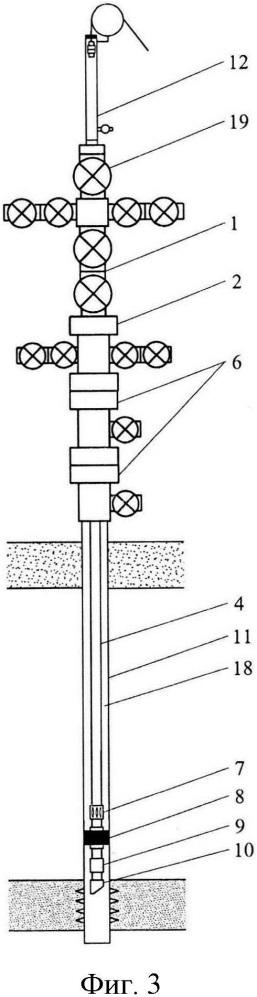 Способ перевооружения газоконденсатной скважины