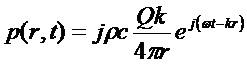 Скважинное акустическое определение расстояния с использованием градиентометрических данных