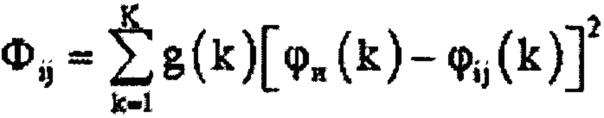 Однопозиционный корреляционный мультипликативный разностно-относительный способ определения координат местоположения источников радиоизлучений