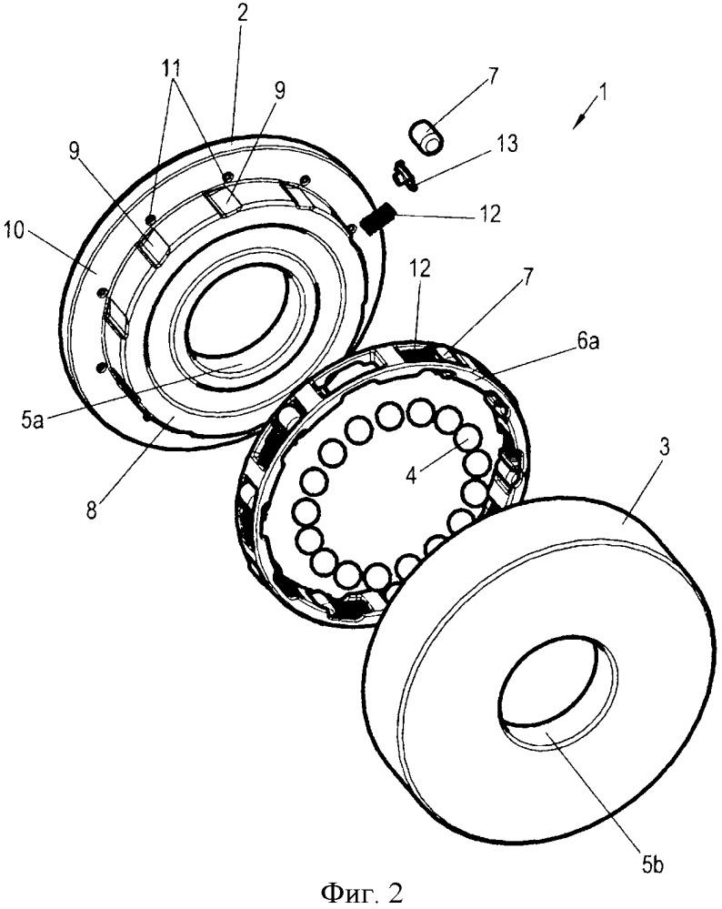 Регулировочное устройство дискового тормоза и дисковый тормоз с указанным устройством