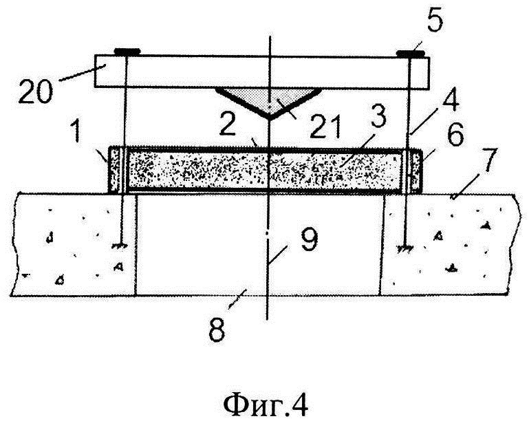 Способ кочетова защиты взрывоопасных объектов
