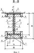 Конструкция огнезащищённой стальной балки