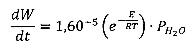 Способ лазерного паротермического оксидирования металлических поверхностей и устройство для его осуществления (варианты)