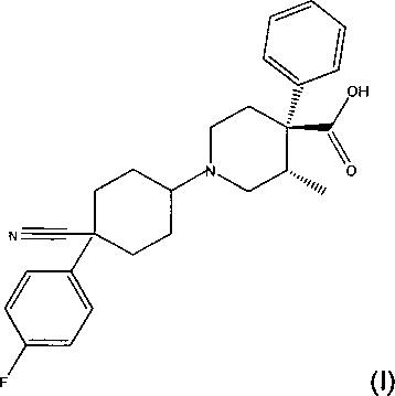 Комбинация левокабастина и флутиказона фуроата для лечения воспалительных и/или аллергических состояний