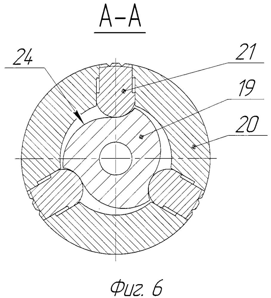 Способ и устройство для поинтервального исследования горизонтального ствола скважины