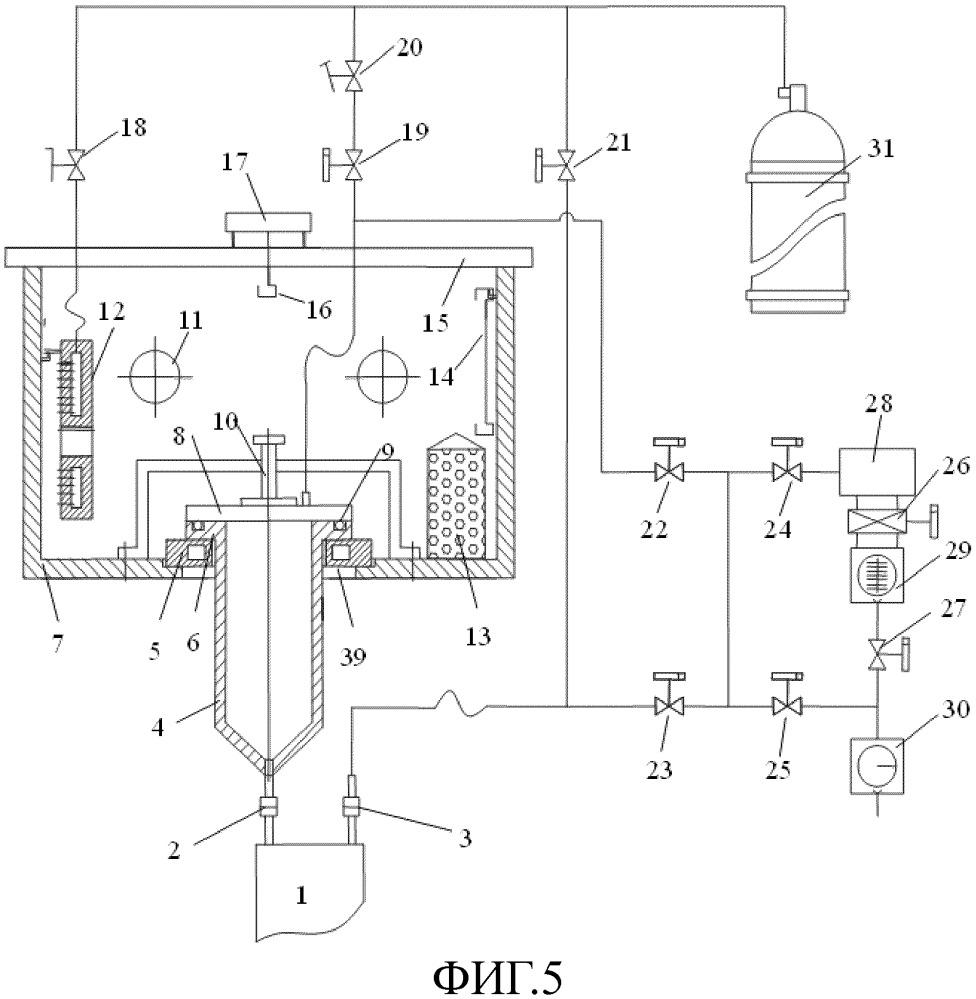 Устройство и способ для заполнения тепловой трубы с двойным технологическим интерфейсом твердой рабочей средой