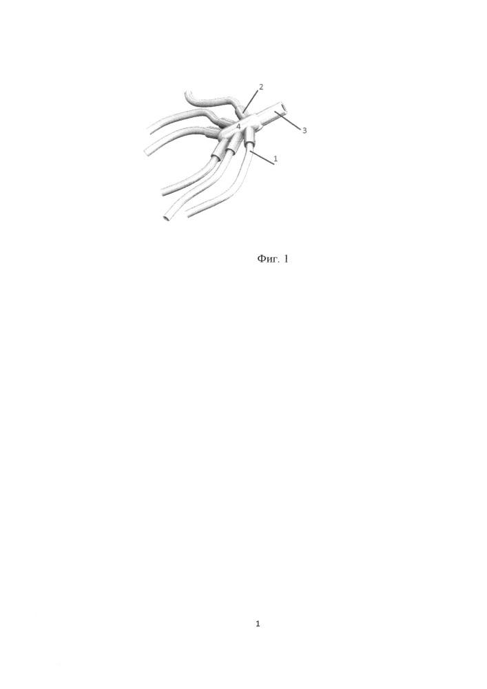 Инстилляционно-вакуумный способ лечения распространенного гнойного перитонита и устройство для его осуществления
