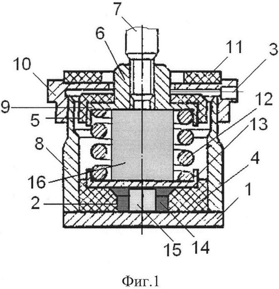 Виброизолятор кочетова для фундаментов зданий