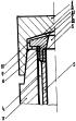 Устройство для охлаждения электрода-колпачка контактной точечной сварки