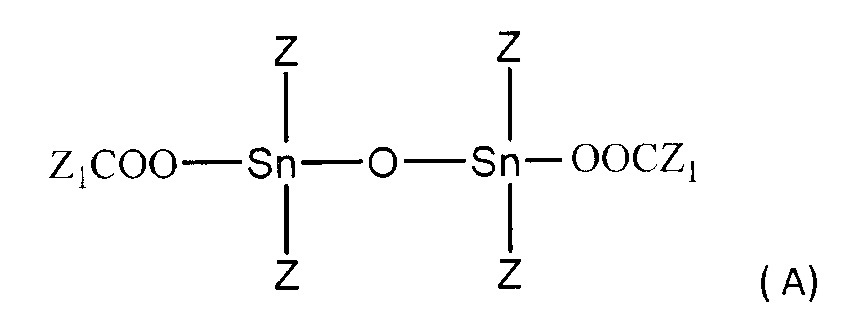 Способ получения пенополиуретана с использованием катализатора на основе тетраалкилоксиолова