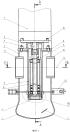 Способ центробежно-вихревой обработки сырья и аппарат центробежно-вихревой