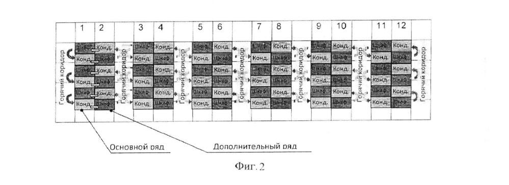 Система охлаждения массивно-параллельных вычислительных систем