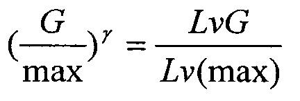 Способ установления значения уровня серого жидкокристаллической панели и жидкокристаллический дисплей