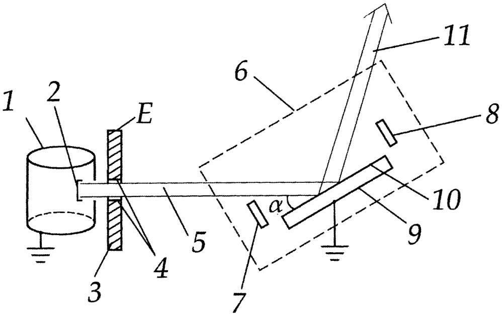 Способ создания лазерного излучения и лазер, реализующий этот способ