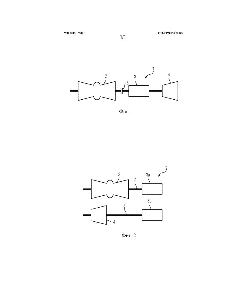 Способ эксплуатации паровой турбины