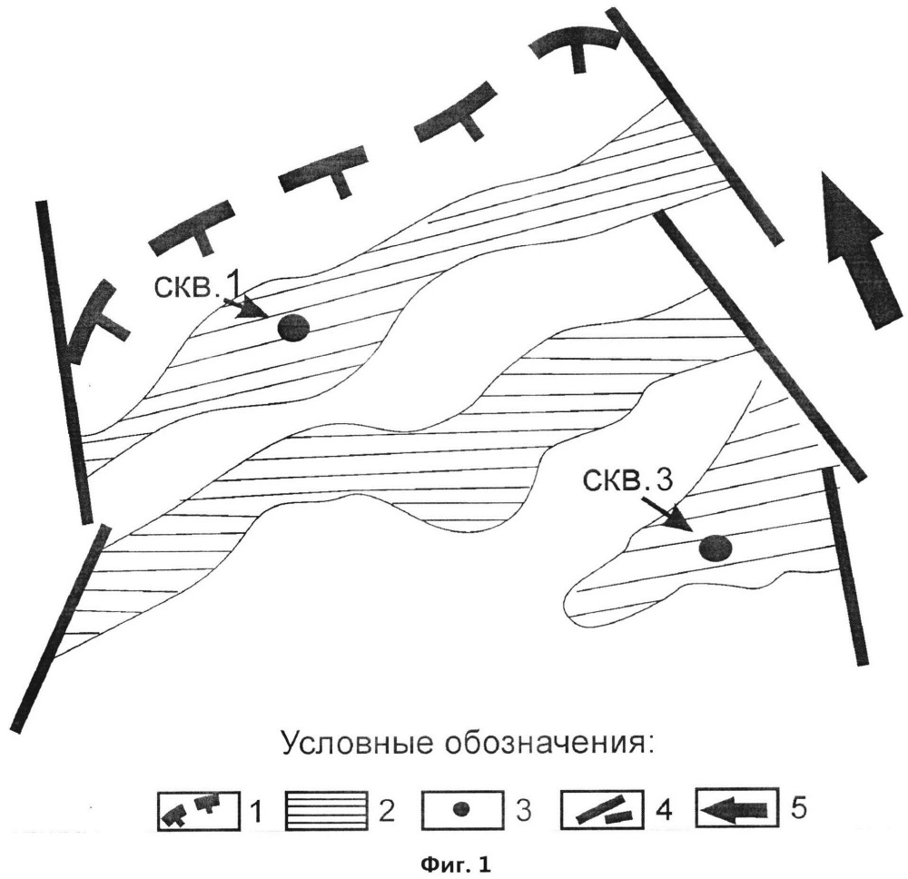 Способ выявления высокодебитных объектов рапогазоносных структур с аномально высоким пластовым давлением флюидов, фонтаноопасных для бурения скважин
