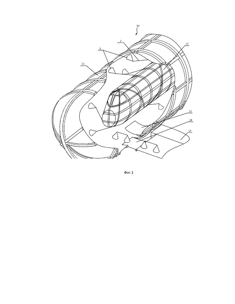 Способ изготовления изделий из волокнистого материала и волокнистого композита и автоматизированный комплекс для его осуществления