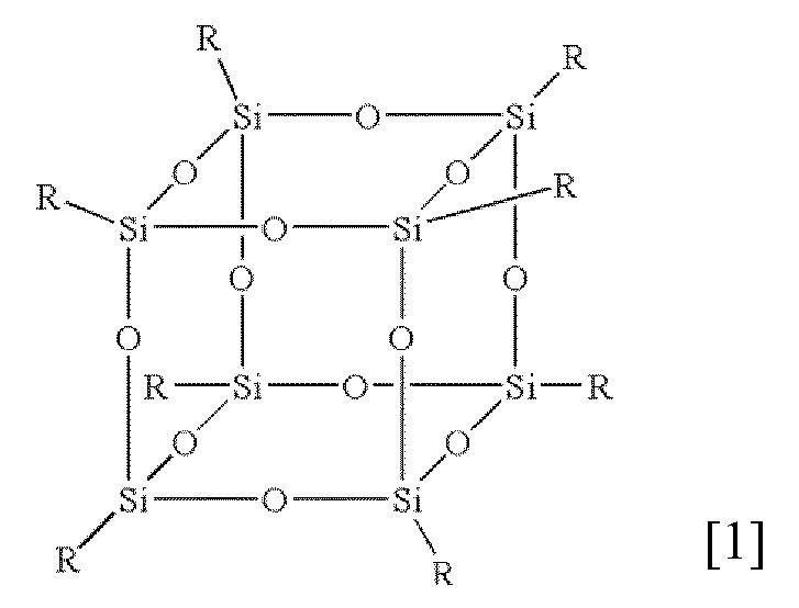 Синтез и применение композиций металлосодержащих полиэдрических олигомерных силсесквиоксановых катализаторов