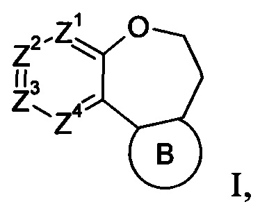 Бензоксазепиновые ингибиторы pi3 и способы применения