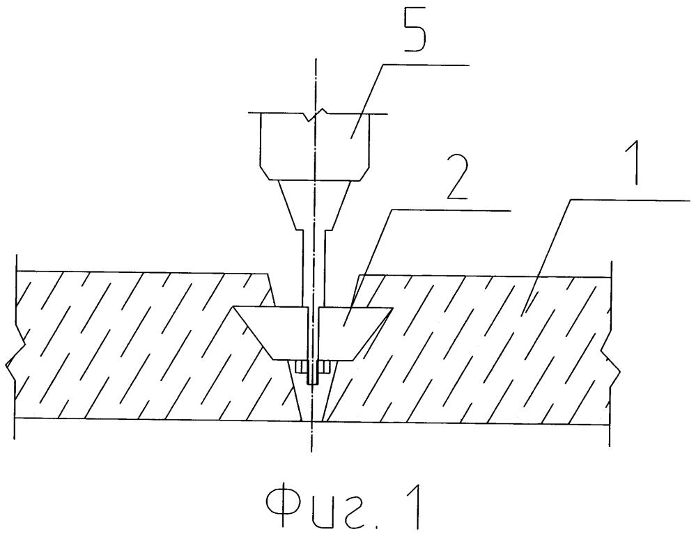 Способ реконструкции деформационных швов сборных противофильтрационных бетонных и железобетонных облицовок гидротехнических сооружений