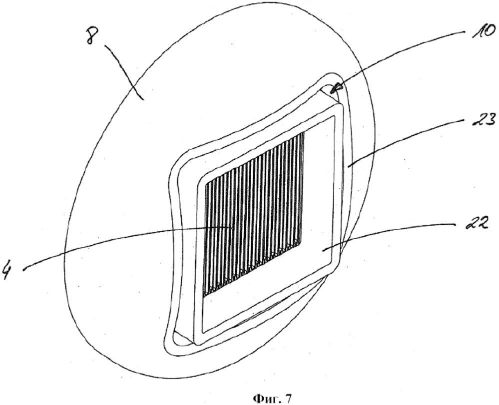 Пластинчатый теплообменник высокого давления