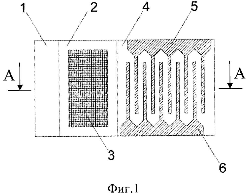 Трёхэлектродный полупроводниковый прибор