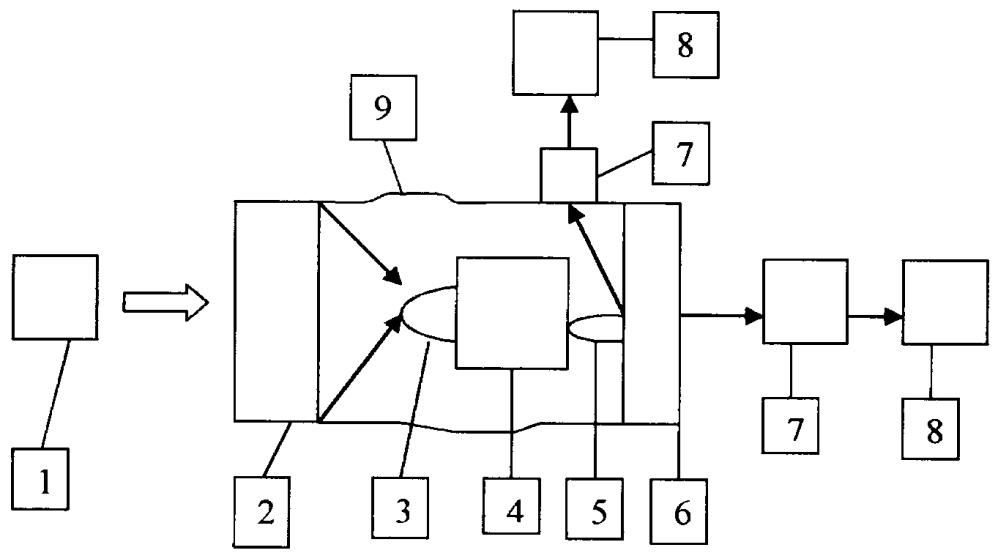Способ формирования изображения объектов с субдифракционным разрешением в акустическом диапазоне длин волн