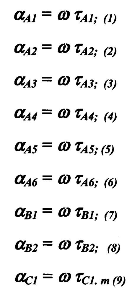 Способ определения координат самолёта при посадке на авианосец и устройство для его осуществления